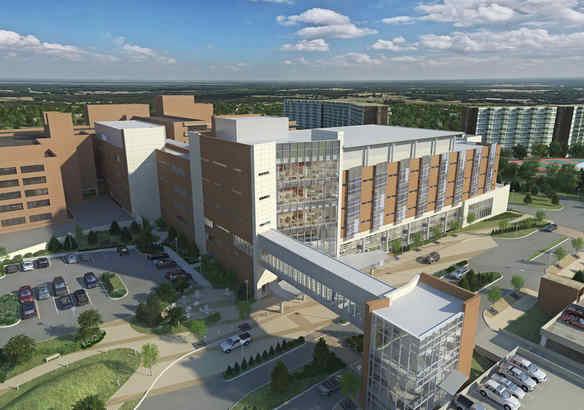 PCOM Orthopedic Surgery Residency - Hospital Sites